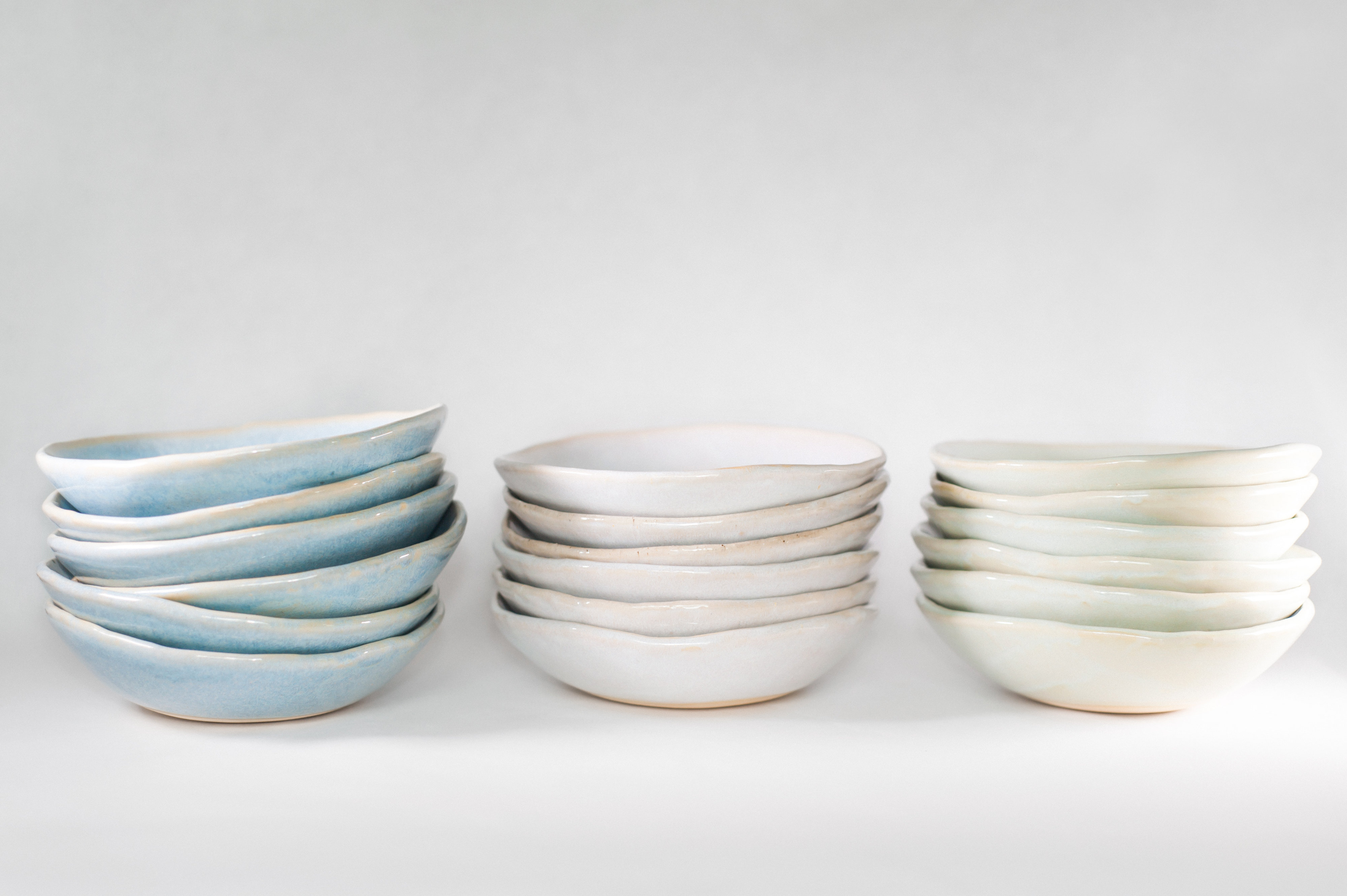Soup Amp Cereal Bowl Christina Cohn Ceramics