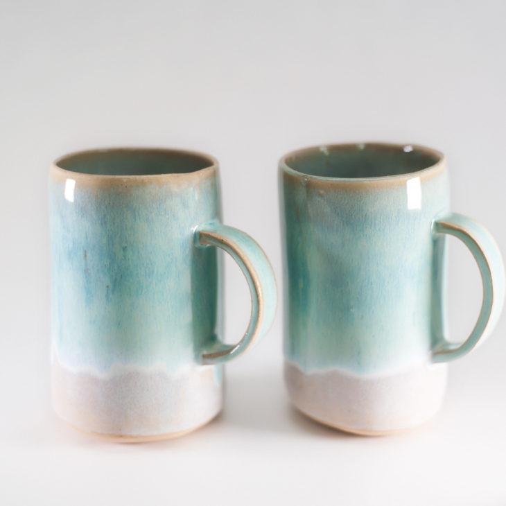 View More: http://alexthorntonphotography.pass.us/christina-cohn-ceramics