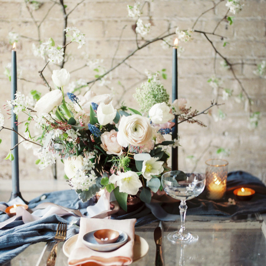 wedding registry handmade ceramics