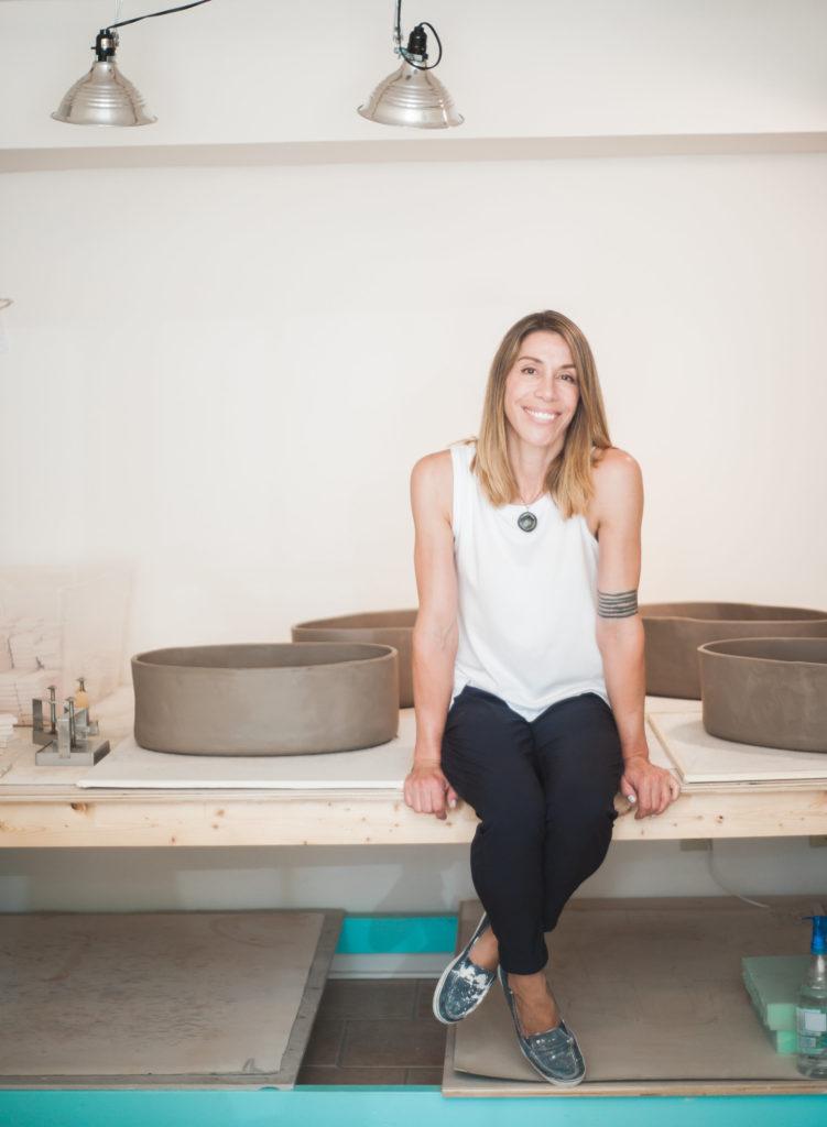 Christina Cohn Ceramics Workshops
